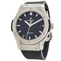 Hublot Classic Fusion 45, 42, 38, 33 mm pre-owned