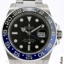 Rolex GMT-Master II 116710BLNR 2014 occasion