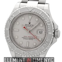 Rolex Yacht-Master 40 Steel 40mm United States of America, New York, New York