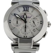 Chopard Imperiale Steel 40mm Silver United States of America, Illinois, BUFFALO GROVE