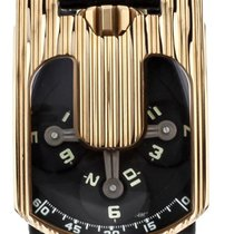 Urwerk Rose gold 36mm Quartz UR103-03 pre-owned United States of America, Illinois, BUFFALO GROVE