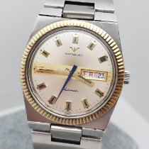 Wittnauer 36mm Automatic 8103 pre-owned
