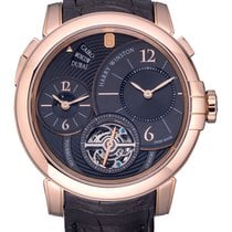 Harry Winston Midnight 450/MATTZ45R pre-owned