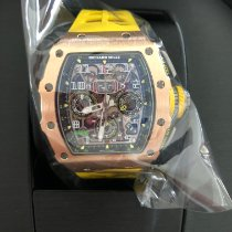 Richard Mille RM 011 RM11-03 RG 2017 pre-owned