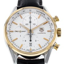 TAG Heuer Carrera Calibre 1887 car2150.fc6266 2017 tweedehands