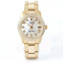 Rolex Oro amarillo 31mm usados