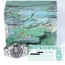 Rolex Acero 40mm 16610 usados