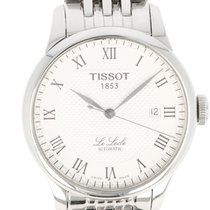 Tissot Le Locle T41.1.483.33 2014 occasion