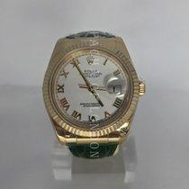 Rolex Oro amarillo 36mm Automático 116138 usados