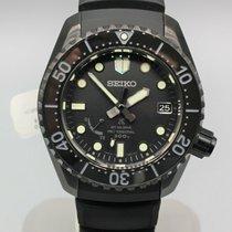 Seiko Prospex SNR031J1 Meget god Titan 44.8mm