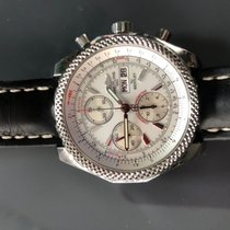 Breitling Bentley GT A13362 2016 pre-owned
