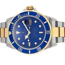 Rolex Submariner Date 16613 1990 occasion