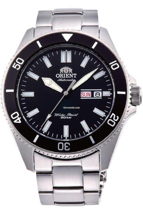 Orient Mako RA-AA0008B új