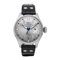IWC Big Pilot IW5009-06 pre-owned