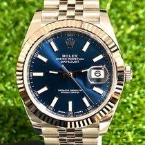 Rolex Datejust II 126334 подержанные