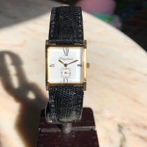 Philip Watch Zuto zlato 26mm 8051552341 rabljen