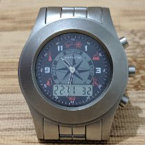 Hamilton Good Steel 42mm Quartz Indonesia, Bandung