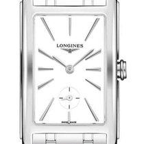 Longines L55124116 Steel 2021 DolceVita 23,3mm new