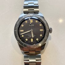 Oris Divers Sixty Five 0173077574083 2019 pre-owned