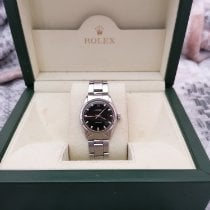 Rolex Oyster Precision 6430 1965 pre-owned