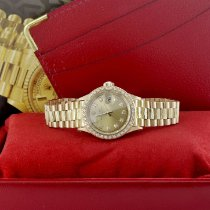Rolex Lady-Datejust 6927 1973 pre-owned