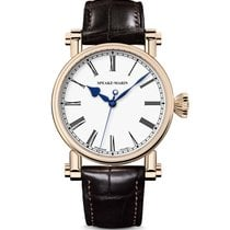 Speake-Marin Rose gold 38mm Automatic Speake-Marin Resilience  PIC.10010 new