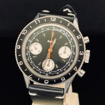 Gallet 38mm Manual winding pre-owned