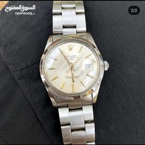 Rolex Oyster Perpetual Date 15000 occasion