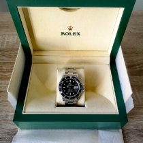 Rolex Submariner Date 16610 2009 occasion
