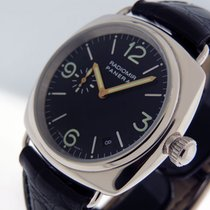Panerai Radiomir White gold 40mm Black Arabic numerals