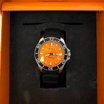 Shinola 43mm Remontage automatique occasion