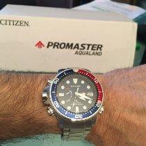 Citizen Promaster 51mm España, Benavente