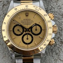Rolex Daytona Gold/Steel 40mm Gold No numerals Australia, Keysborough