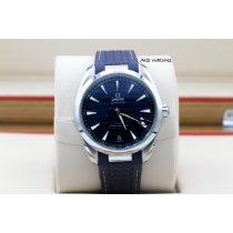 Omega Seamaster Aqua Terra 41mm Blu