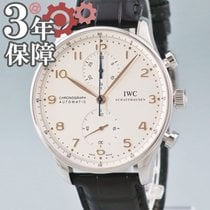 IWC Portuguese Chronograph IW371401 occasion