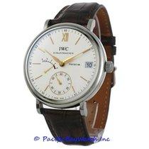 IWC Portofino Hand-Wound IW510103 new