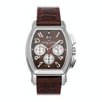Vacheron Constantin Steel Automatic Brown Arabic numerals 36mm new Royal Eagle
