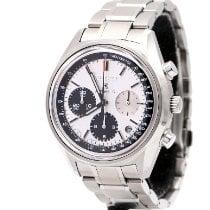 Seiko Prospex новые 2020 Автоподзавод Хронограф Часы с оригинальными документами и коробкой SRQ029J1