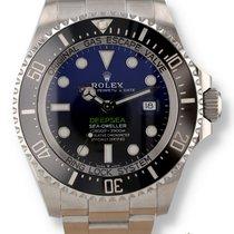 Rolex Sea-Dweller Deepsea 126660 2018 pre-owned
