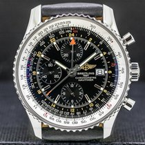 Breitling Navitimer World A2432212/B726 2010 pre-owned