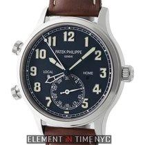 Patek Philippe 5524G-001 White gold Travel Time 42mm new United States of America, New York, New York