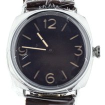 Panerai PAM721 Steel Special Editions 47mm pre-owned United States of America, Illinois, BUFFALO GROVE