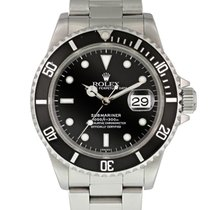 Rolex Submariner Date 16610 1999 occasion