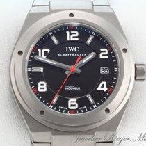 IWC Titan 42mm Automatika IW3227 použité