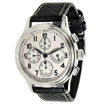 Jacques Etoile Steel 42mm Automatic 3161 pre-owned United States of America, New York, New York