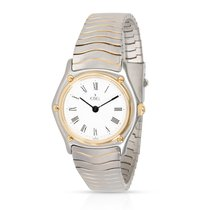 Ebel Wave Steel 26mm White Roman numerals United States of America, New York, New York