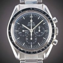 歐米茄 Speedmaster Professional Moonwatch 鋼