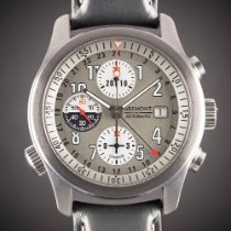 Bremont Steel Automatic ALT-1/Z pre-owned