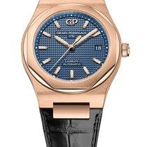 Girard Perregaux Laureato 81005-52-432-BB6A 2020 nuevo