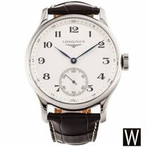 Longines Master Collection 2020 new